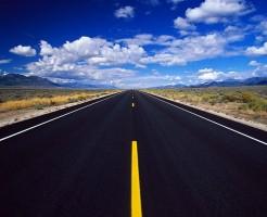 Cамые безопасные российские дороги
