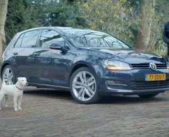 Автомобильная реклама — январь 2013
