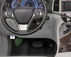 Мобильное приложение для улучшения водительских навыков