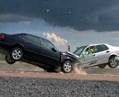 В России количество ДТП с участием пьяных водителей увеличилось
