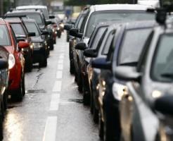 ГИБДД начинает следить за московскими автомобилями