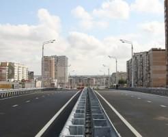 Российские водители назвали города с лучшими дорогами